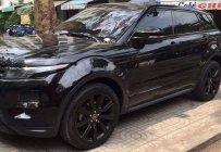 Bán LandRover Range Rover Evoque Dynamic đời 2013, màu đen, xe nhập còn mới giá 1 tỷ 925 tr tại Tp.HCM