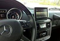 Cần bán Mercedes G63 đời 2015, xe nhập - LH 0909324568 giá 8 tỷ 900 tr tại Tp.HCM