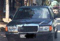 Cần bán Mercedes 2.0 đời 1990, màu xanh lam, nhập khẩu nguyên chiếc xe gia đình, 49tr giá 49 triệu tại Tiền Giang