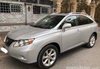 Cần bán xe Lexus RX350 đời 2010, nhập khẩu chính hãng giá 1 tỷ 830 tr tại Hà Nội