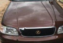 Bán Lexus GS 300 đời 1995, màu nâu, nhập khẩu   giá 318 triệu tại Đắk Lắk