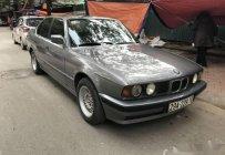 Bán lại xe BMW 5 Series 525i đời 1991, màu xám giá 128 triệu tại Hà Nội