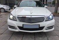 Cần bán Mercedes C250 đời 2011, màu trắng giá Giá thỏa thuận tại Hà Nội