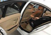 Bán BMW 3 Series 320i đời 2011, màu trắng, nhập khẩu nguyên chiếc còn mới giá 626 triệu tại Tp.HCM