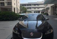 Cần bán xe Jaguar XJ đời 2011, màu đen, xe nhập   giá 2 tỷ 290 tr tại Tp.HCM