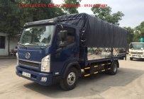 Bán xe tải faw 6,95 tấn thùng dài 5m1.Giá rẻ nhất thị trường giá 385 triệu tại Hà Nội