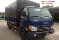 Hyundai HD800 / nhập 3 cục / hyundai 8 tấn / giá rẻ nhất toàn quốc giá 680 triệu tại Hà Nội