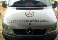 Bán Mercedes Sprinter đời 2005, màu bạc giá 270 triệu tại Lâm Đồng