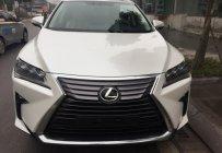 Bán Lexus RX 350 sản xuất 2018, màu trắng, giá tốt, nhập khẩu nguyên chiếc giá 3 tỷ 810 tr tại Hà Nội