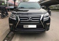 Cần bán Lexus GX460 năm 2015 Luxury, biển Hà Nội, xe như mới giá 4 tỷ 350 tr tại Hà Nội