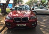 Cần bán BMW X6 AT đời 2013, màu đỏ ít sử dụng, giá tốt giá Giá thỏa thuận tại Tp.HCM