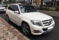 Cần bán gấp Mercedes GLK220 đời 2014, màu trắng, nhập khẩu nguyên chiếc  giá Giá thỏa thuận tại Tp.HCM