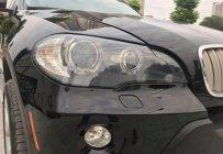 Cần bán BMW X5 4.8 đời 2007, màu đen, nhập khẩu nguyên chiếc, giá chỉ 618 triệu giá 618 triệu tại Hà Nội
