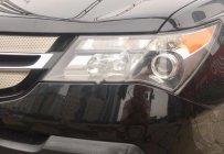 Bán Acura MDX 3.7AT năm 2007, màu đen, xe nhập giá 700 triệu tại Hà Nội