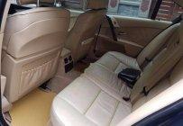Cần bán lại xe BMW 5 Series 3.0 năm 2006, màu đen, nhập khẩu   giá 499 triệu tại Hà Nội