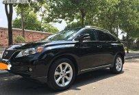 Cần bán xe Lexus RX350 năm 2010, màu đen, nhập khẩu nguyên chiếc, như mới giá 1 tỷ 860 tr tại Hà Nội