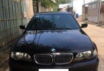 Bán BMW 3 Series 318i đời 2004, màu đen, nhập khẩu nguyên chiếc số tự động giá 295 triệu tại Tiền Giang
