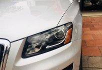 Bán ô tô Audi Q5 2.0T 2010, màu bạc, nhập khẩu nguyên chiếc giá cạnh tranh giá 980 triệu tại Hà Nội