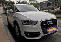Bán xe Audi Q3 2.0Quattro sản xuất 2012, màu trắng, nhập khẩu  giá 1 tỷ 100 tr tại Tp.HCM