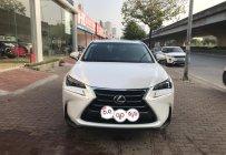 Bán xe Lexus NX 200T sản xuất và đăng ký 2016, màu trắng, nhập khẩu nguyên chiếc, xe siêu lướt giá 2 tỷ 330 tr tại Hà Nội