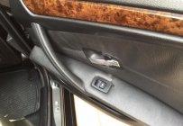 Bán gấp BMW 5 Series 530i đời 2007, màu đen, xe nhập, giá chỉ 568 triệu giá 568 triệu tại Hà Nội