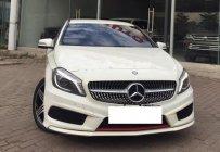 Cần bán xe Mercedes A250 Sport AMG đời 2014, màu trắng, nhập khẩu chính chủ giá 989 triệu tại Hà Nội