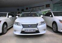 Bán Lexus ES 350h đời 2013, màu trắng, nhập khẩu giá 2 tỷ tại Tp.HCM