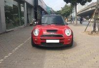 Bán xe Mini Cooper bản S màu đỏ, xe nhập Đức giá 399 triệu tại Hà Nội