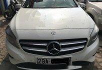 Bán ô tô Mercedes A200 2013, màu trắng, nhập khẩu nguyên chiếc giá 880 triệu tại Hà Nội
