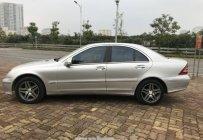 Cần bán Mercedes C180 sản xuất 2005, xe nhập giá 275 triệu tại Hà Nội