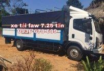 Bán ô tô FAW xe tải thùng đời 2018, giá tốt giá 460 triệu tại Hà Nội