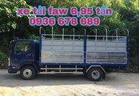 Bán ô tô FAW xe tải thùng đời 2018 giá 385 triệu tại Hà Nội