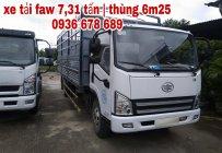 Cần bán xe FAW xe tải thùng đời 2018 giá 415 triệu tại Hà Nội