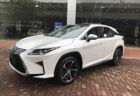 Bán xe Lexus RX350 đời 2018, màu trắng, nhập khẩu mới 100%,xe giao ngay giá 4 tỷ 130 tr tại Hà Nội