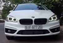 Cần bán xe BMW 2 Series đời 2015, màu trắng giá 1 tỷ 500 tr tại Tp.HCM