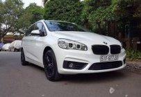 Bán xe BMW 2 Series đời 2015, màu trắng giá 1 tỷ 500 tr tại Tp.HCM