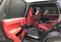 Cần bán LandRover Range Rover Autobiography LWB đời 2015, màu đen, xe nhập chính chủ giá 6 tỷ 806 tr tại Hà Nội
