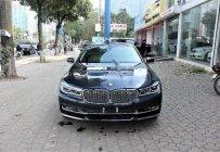 Bán BMW 7 Series 730Li đời 2016, màu xanh lam, xe nhập giá 3 tỷ 550 tr tại Hà Nội