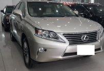 Cần bán Lexus RX350 Mỹ sản xuất 2015, màu vàng cát biển Hà Nội giá 2 tỷ 835 tr tại Hà Nội