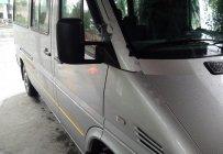 Cần bán lại xe Mercedes đời 2011, màu bạc chính chủ giá 465 triệu tại TT - Huế
