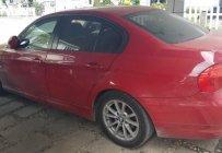 Bán BMW 3 Series 320i đời 2011, màu đỏ, xe nhập, giá cạnh tranh giá 620 triệu tại Tp.HCM