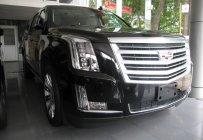 Cần bán xe Cadillac Escalade ESV Platium 2016, màu đen, nhập khẩu giá 8 tỷ 76 tr tại Hà Nội