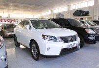 Bán xe Lexus RX 350 đời 2012, màu trắng, nhập khẩu giá 2 tỷ 200 tr tại Tp.HCM
