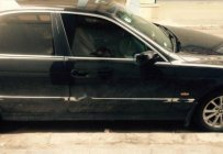 Bán BMW 5 Series 528i đời 2000, màu đen, xe nhập  giá 238 triệu tại Tp.HCM