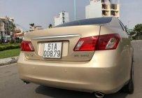 Bán gấp Lexus ES 350 đời 2007, xe nhập số tự động giá 765 triệu tại Tp.HCM