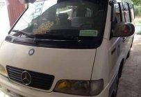 Bán xe Mercedes MB140 đời 2003, màu trắng giá 120 triệu tại Quảng Nam