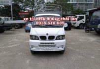 Đại lý bán xe tải DFSK 900kg, nhập Thái Lan, giá rẻ. Hotline 0936 678 689 giá 165 triệu tại Hà Nội
