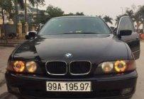 Cần bán xe BMW 5 Series 528i đời 1997, màu đen, giá 180tr giá 180 triệu tại Bắc Ninh