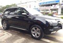 Chính chủ bán Acura MDX 3.7 AT sản xuất 2009, màu đen, nhập khẩu giá 995 triệu tại Hà Nội