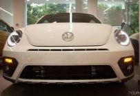 Xe Volkswagen Beetle Dune đời 2017, màu trắng, nhập khẩu chính hãng - LH: 0933.365.188 giá 1 tỷ 469 tr tại Tp.HCM